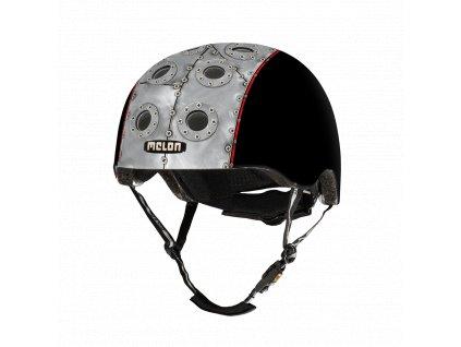257991 melon aviator helma 46 52 cm vel xxs s