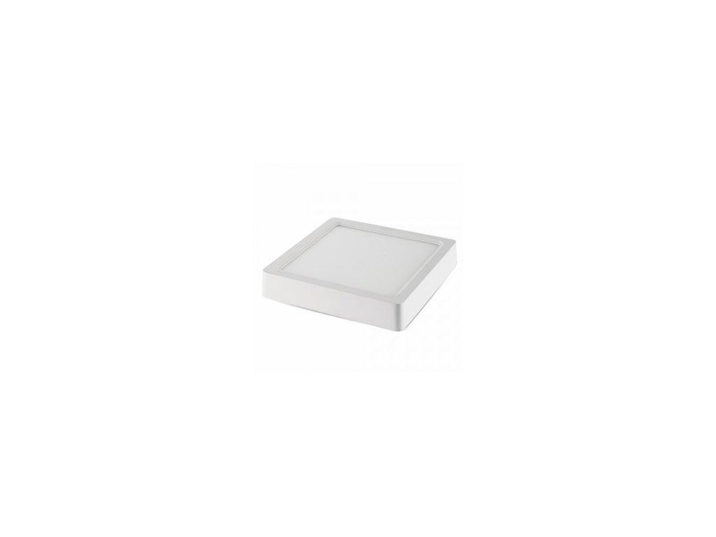LED přisazené Q svítidlo Surface 8W 800lm 3000K (VT-1408-4802)