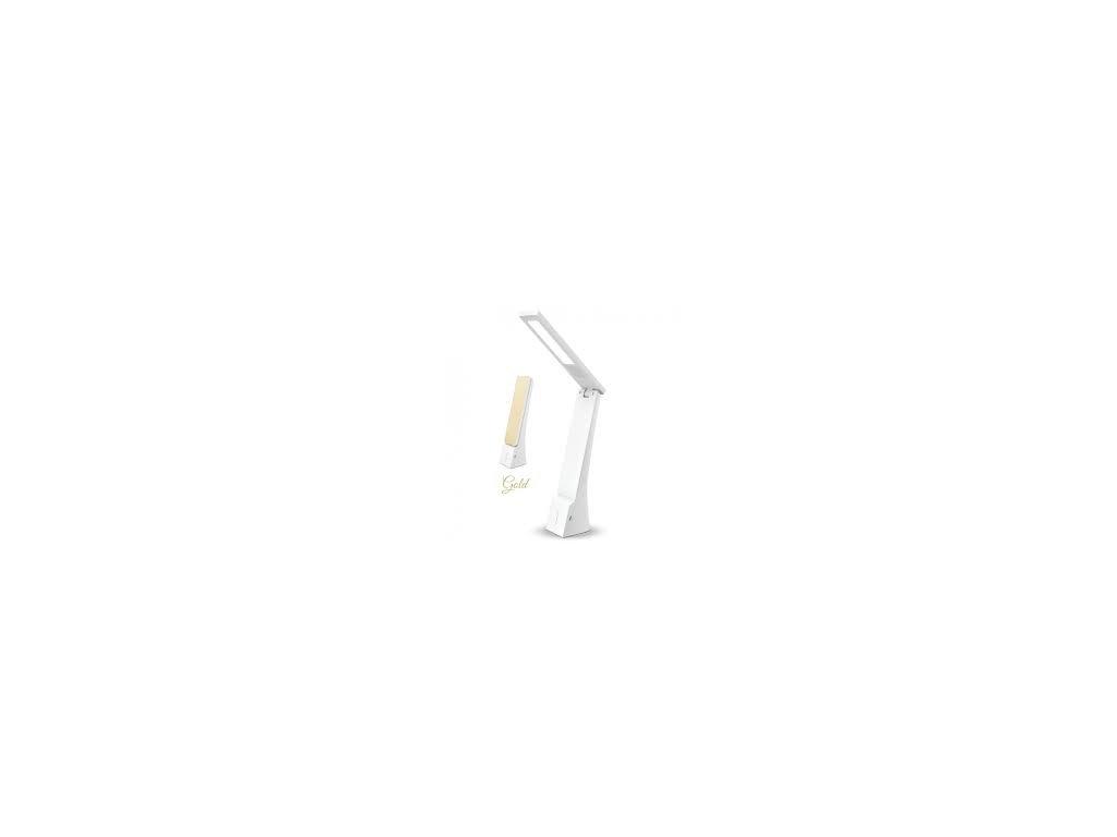 LED lampička zlatá (VT-1014-7099)