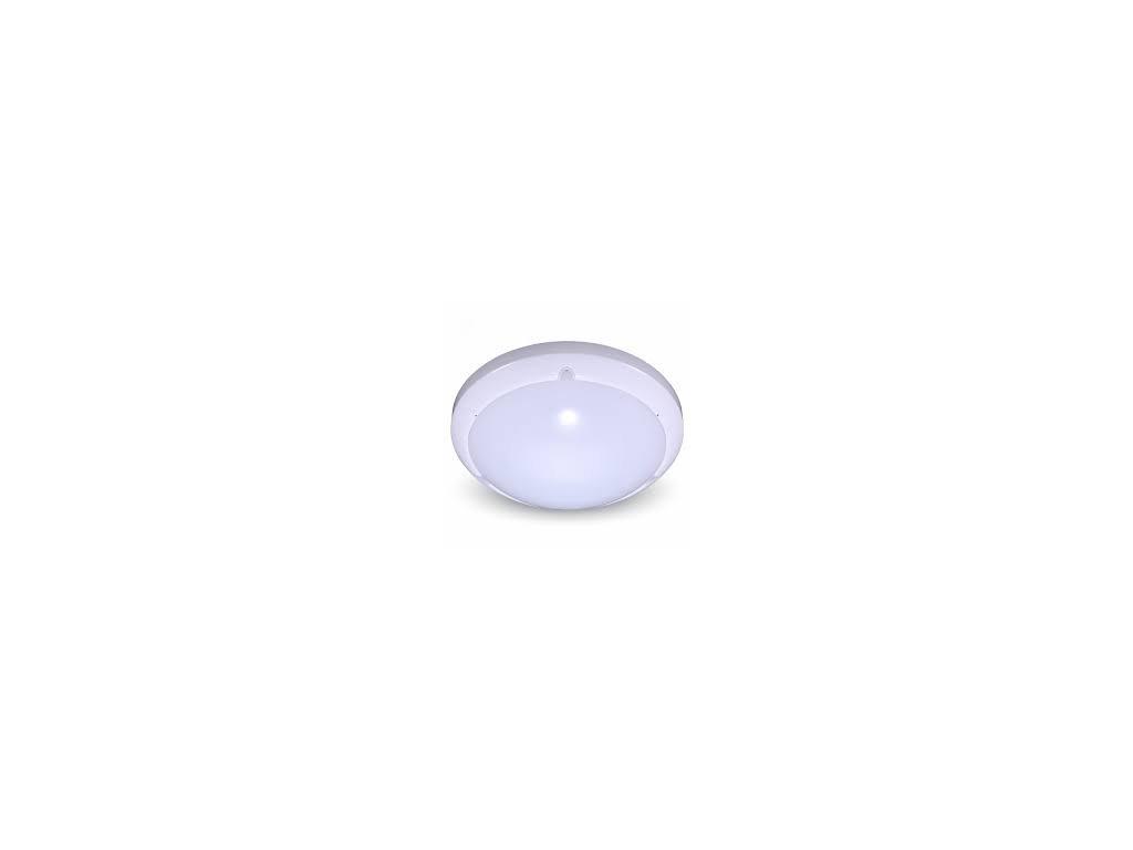 LED stropní svítidlo R E27 vnitřním senzorem (VT-8002-4966)