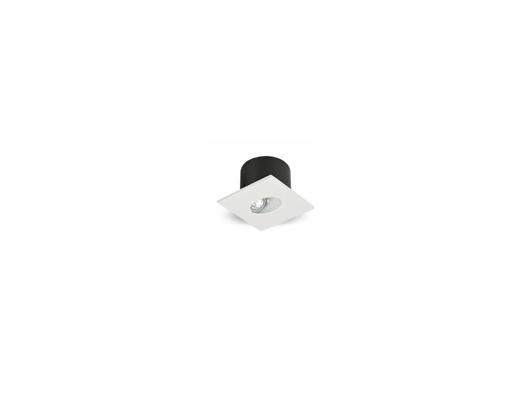 LED orientační svítidlo čtverec 3W 3K (VT-1109SQ-1209)