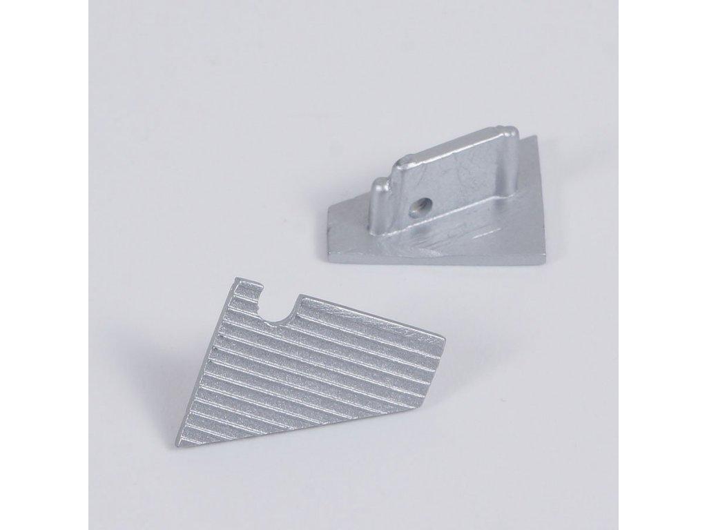 Koncovka XC15 (55/LED/XC15/K)