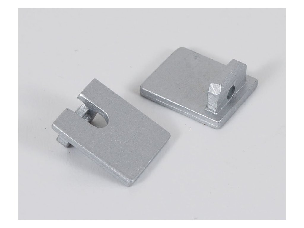 Koncovka XC27 (55/LED/XC27/K)