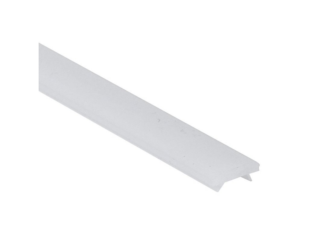 Lišta krycí klip opál 2m PC-N11-O (55/LED/PC/N11/O)