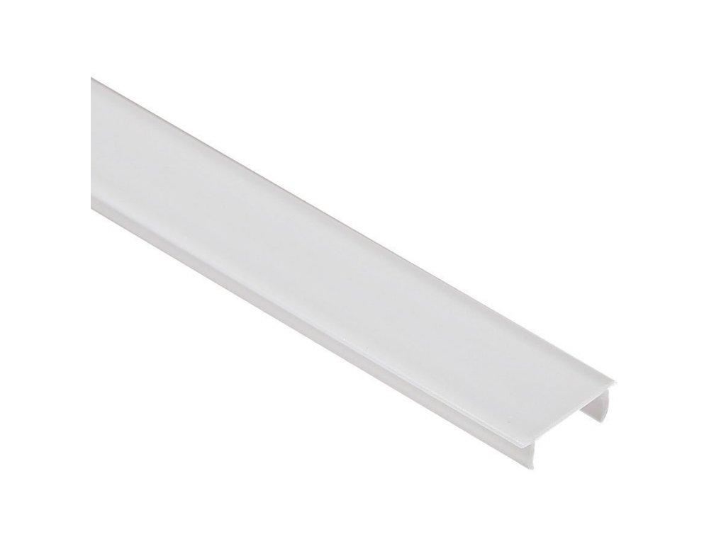 Lišta krycí klip opál 2m PC-N14-O (55/LED/PC-N14-O)