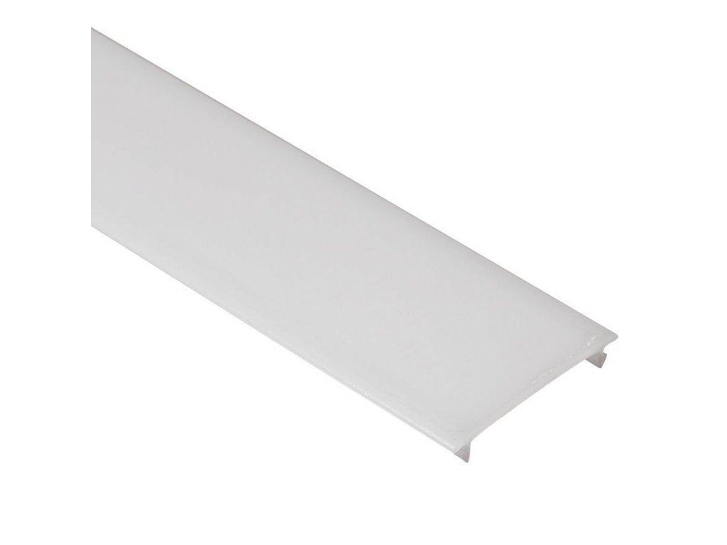 Lišta krycí klip opál 2m PC-N28-O (55/LED/PC-N28-O)