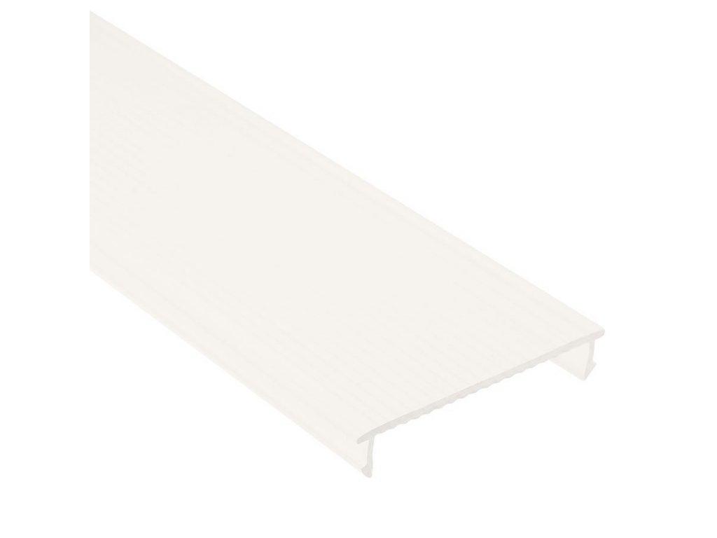 Lišta krycí klip opál 2m PC-N44-O (55/LED/PC-N44-O)