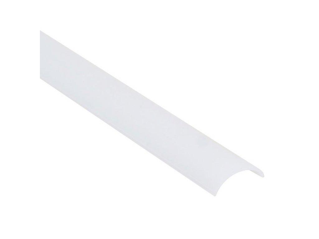 Lišta krycí klip opál 2m PC-K31-O (55/LED/PC-K31-O)