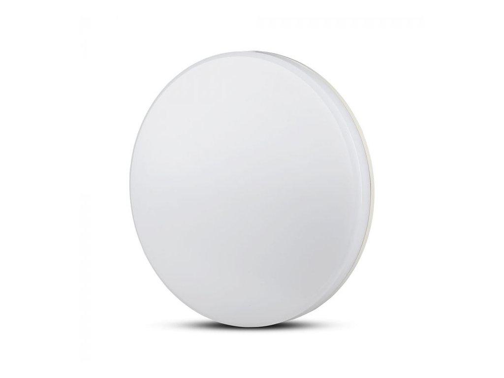 LED přisazené svítidlo R TRIMLESS IP44 25W 2000lm 4200K (VT-8066-1393)