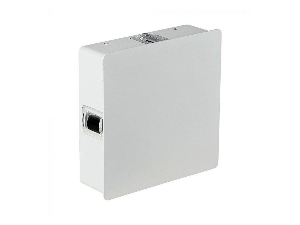 LED nástěnné Q svítidlo 4W 4000K IP65 4 směry (VT-704-8210)