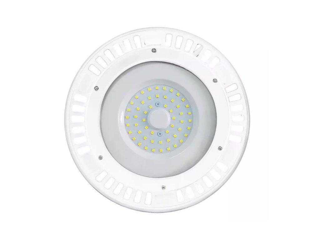 UFO HIGHBAY 50W 6400K bílý (VT-9065-5611)