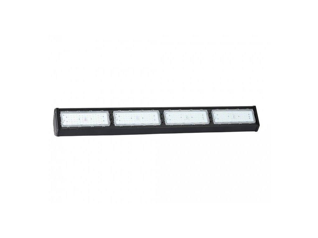 LED světlo lineární 200W 20000lm 4000K (VT-9208-5603)