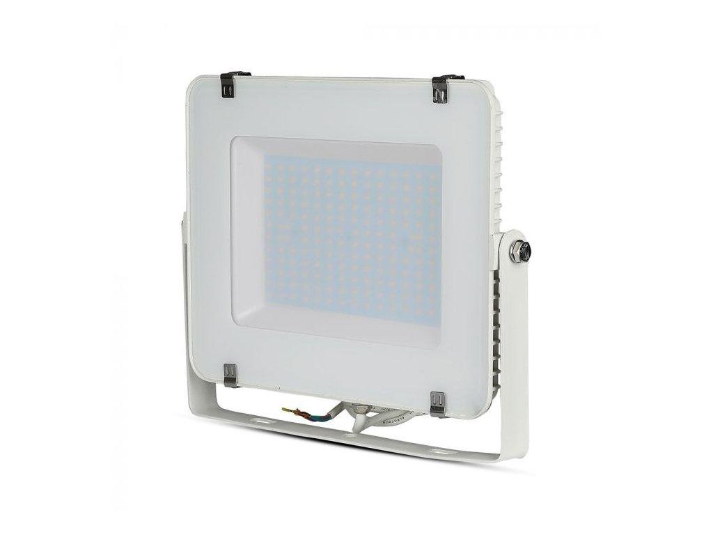 LED reflektor Slimline SAMSUNG 150W IP65 6400K (VT-150-W-480)