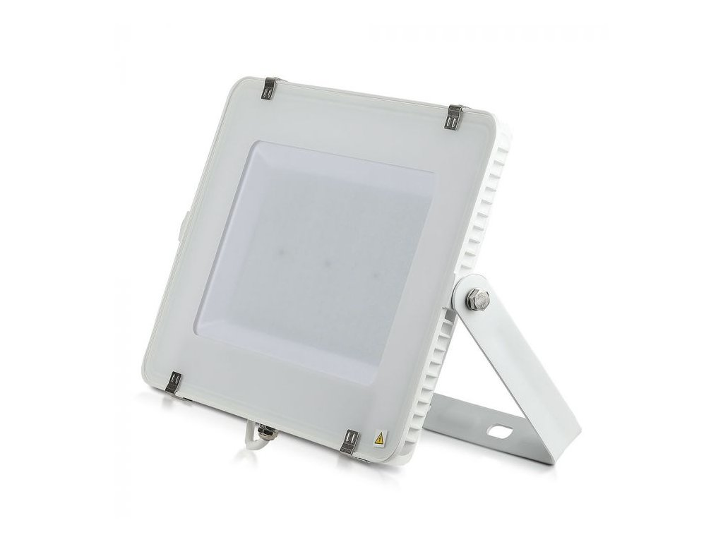 LED reflektor Slimline SAMSUNG 300W IP65 4000K (VT-300-W-486)