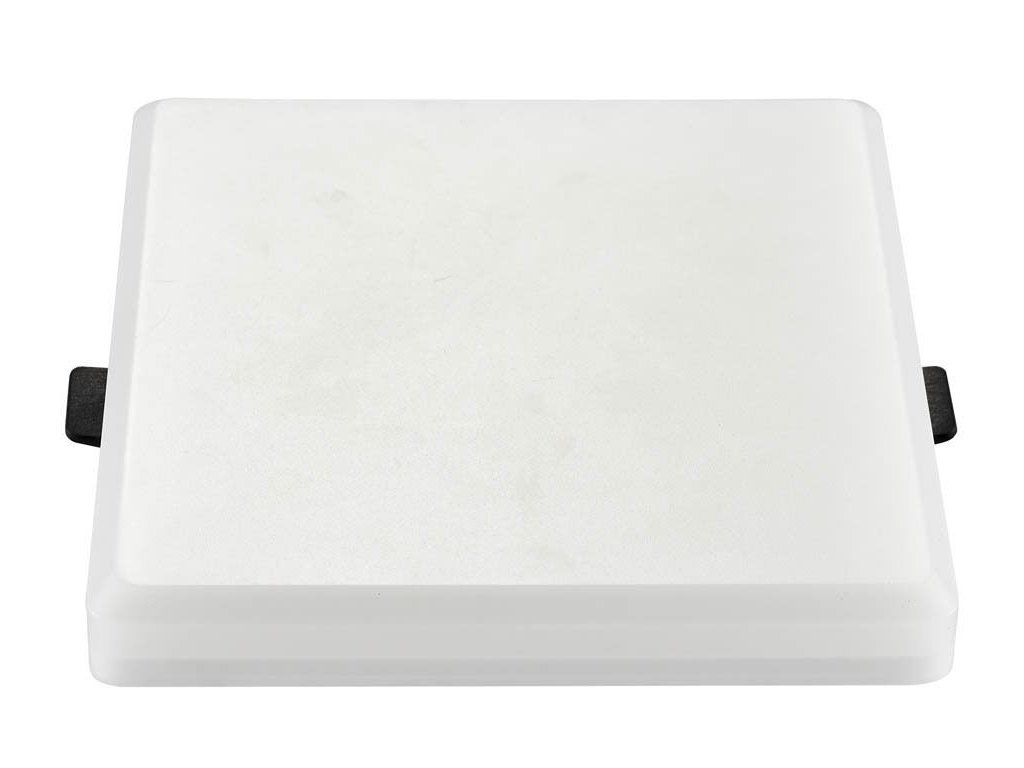 LED minipanel Edge SAMSUNG 8W 3000K čtverec (VT-608SQ-623)