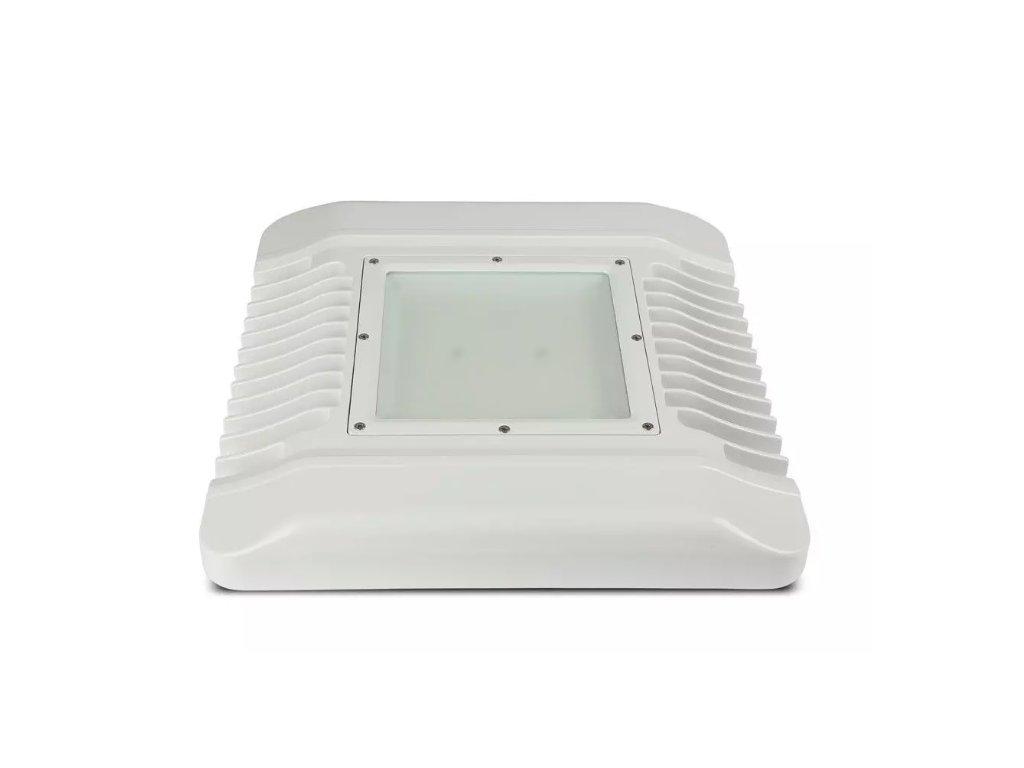 LED CANOPY SAMSUNG 150W 4000K IP44 110° (VT-9-155-572)