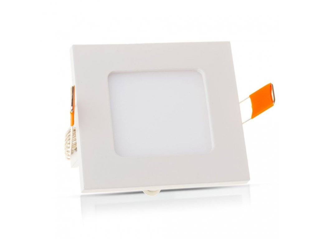 Podhledové svítidlo vsazené Q PREMIUM 6W 420lm 6400K (VT-607-4865)