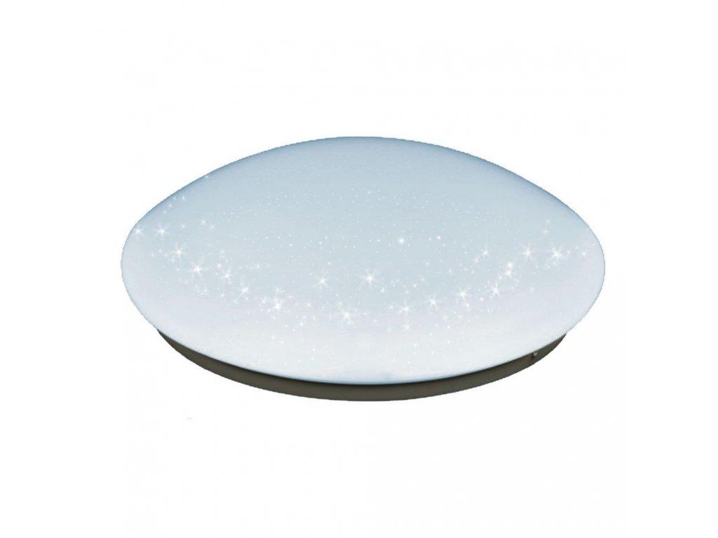 LED stropní svítidlo Bling star 18W 1260lm 6400K (VT-8063-1378)