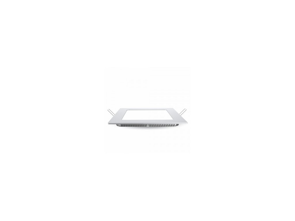 Podhledové svítidlo vsazené Q PREMIUM 6 W 3K (VT-607Q-4864)
