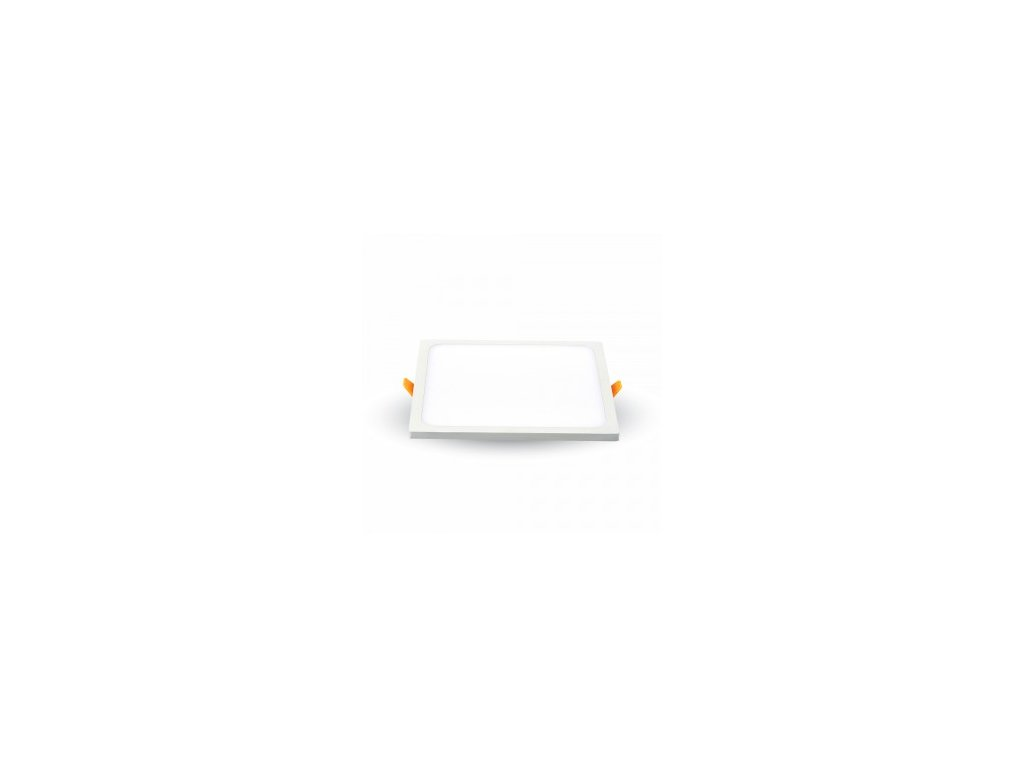 LED podhledové vsazené svítidlo Q TRIMLESS 29W 2900lm 4000K (VT-2929-5032)