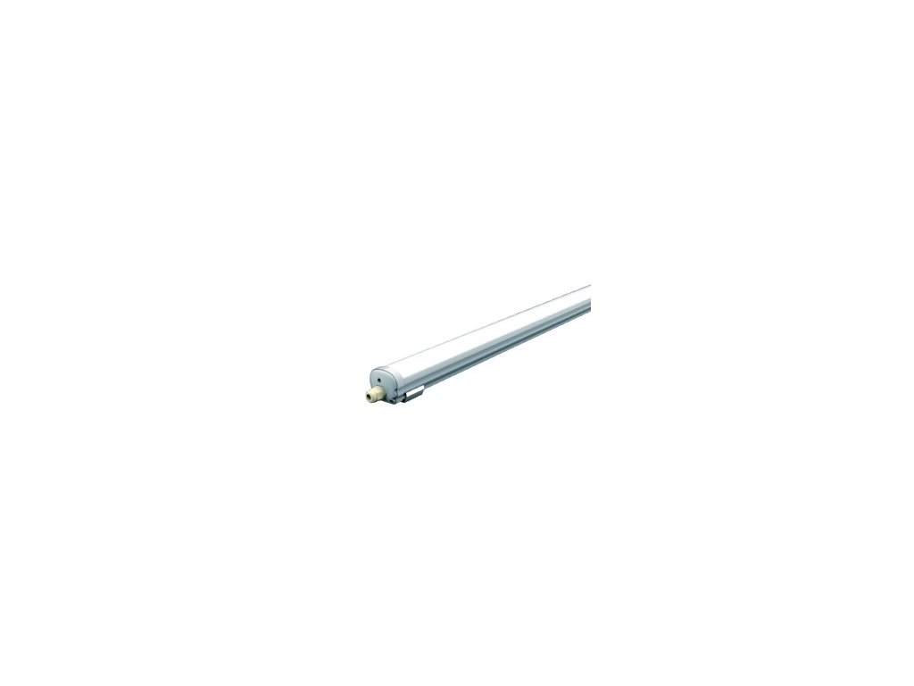 LED prachotěsný blok 48W 150cm 4500K IP65495 (VT-1574-6287)