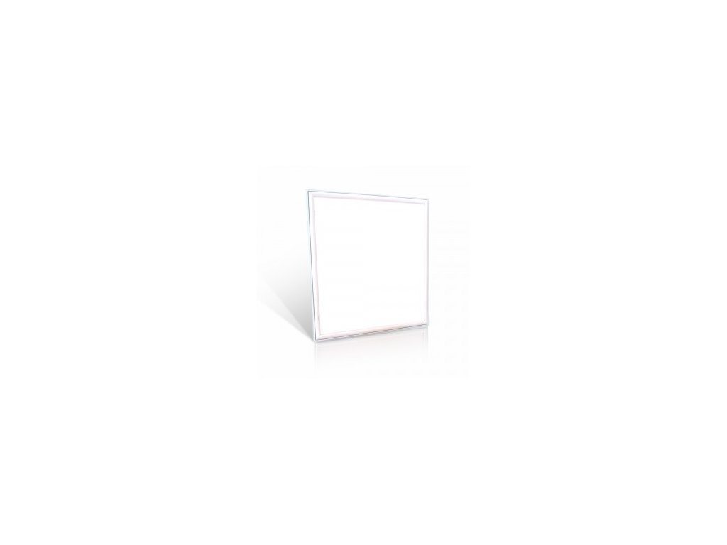 LED panel 36W 4000K 4320lm bílý 60x60 (VT-6136-6238)