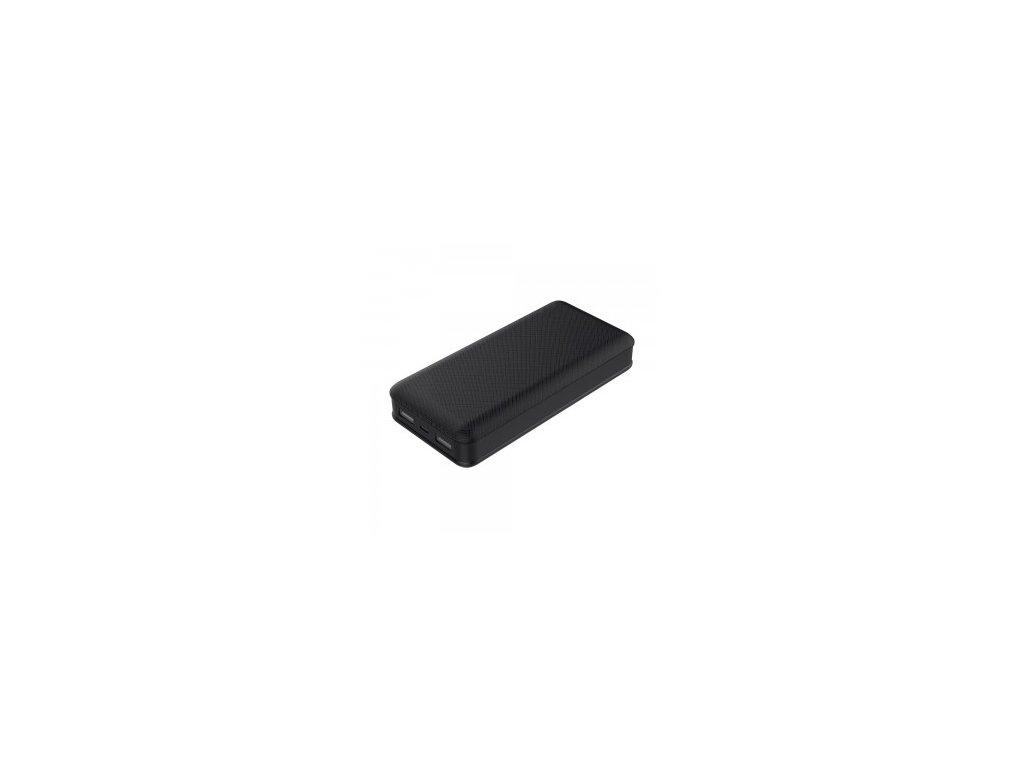 Powerbanka V-TAC VT-3502 20000mAh černá (33857)