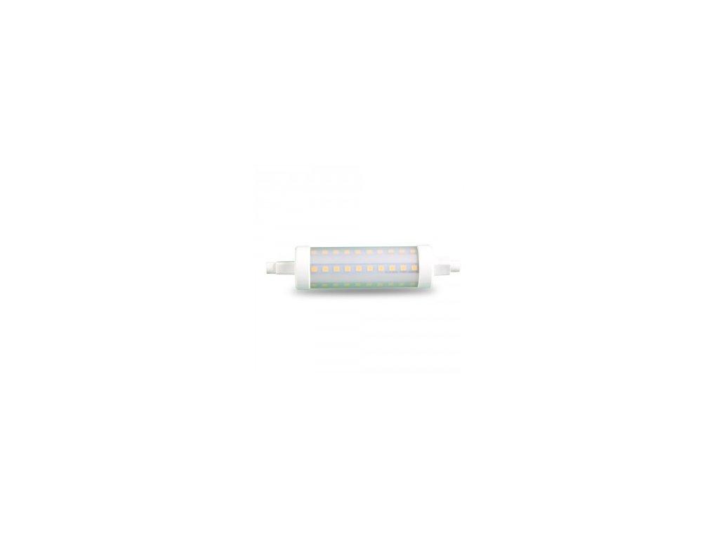 LED žárovka 10W R7S 3K 1000lm (VT-1990-4369)