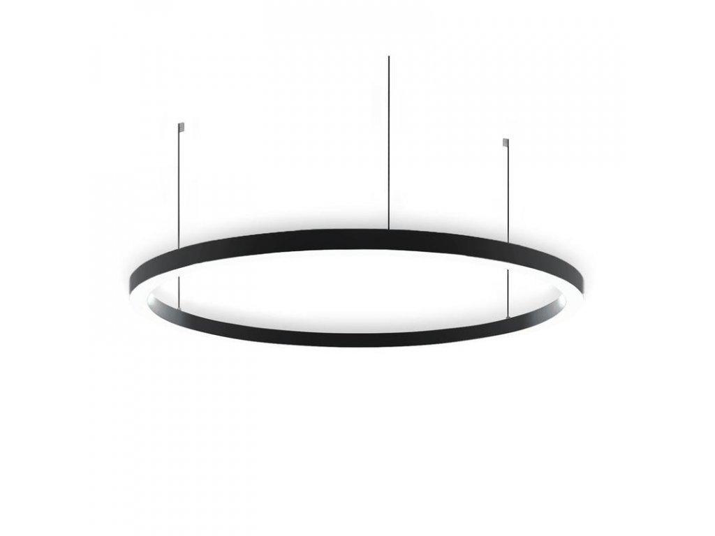 LED kruh závěsný OE 1600mm (34370)