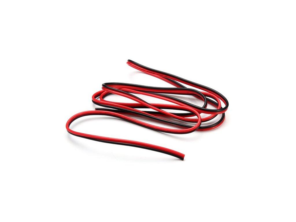 41966 kabel cyh cernoruda 2x0 35