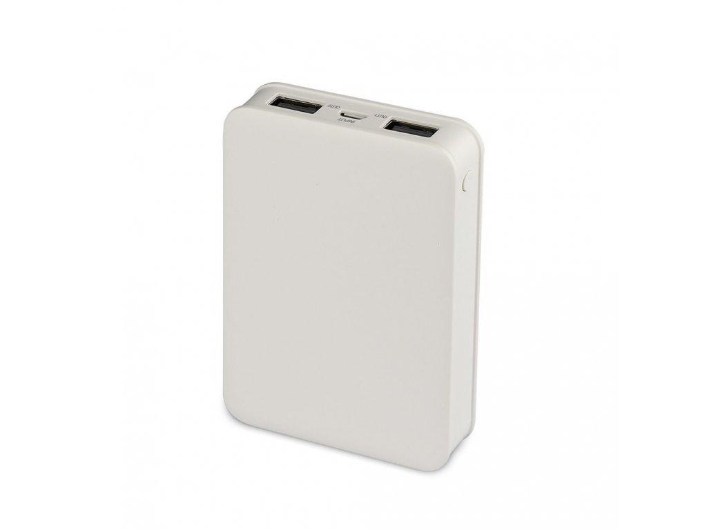 Powerbanka V-TAC VT-3503 5000mAh bílá (8191)