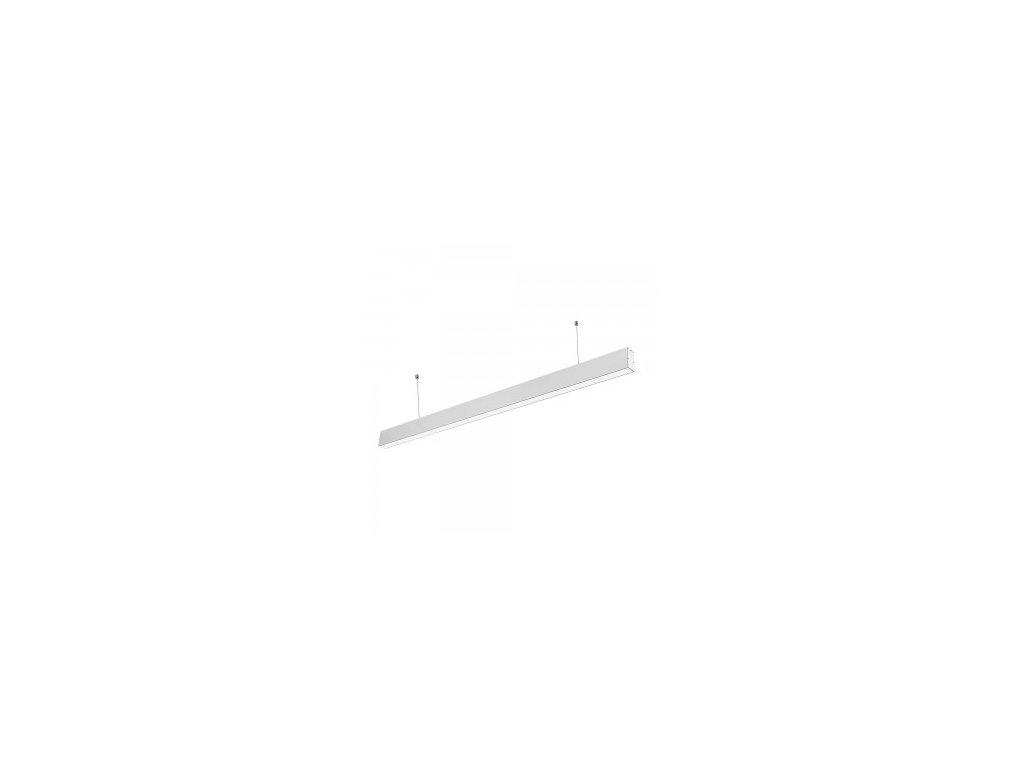 42377 led linearni svitidlo zavesne stribrne 6000k vt 7 40 w 602