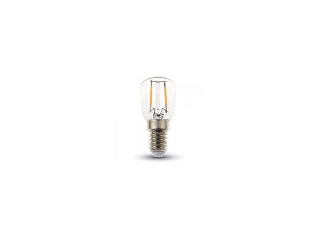 LED žárovka ST26 E14 4000K 2W 180lm (VT-1952-4445)