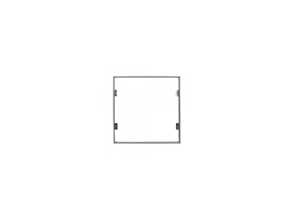 43829 ram pro prisazeni led panelu bily 600x600mm 8156