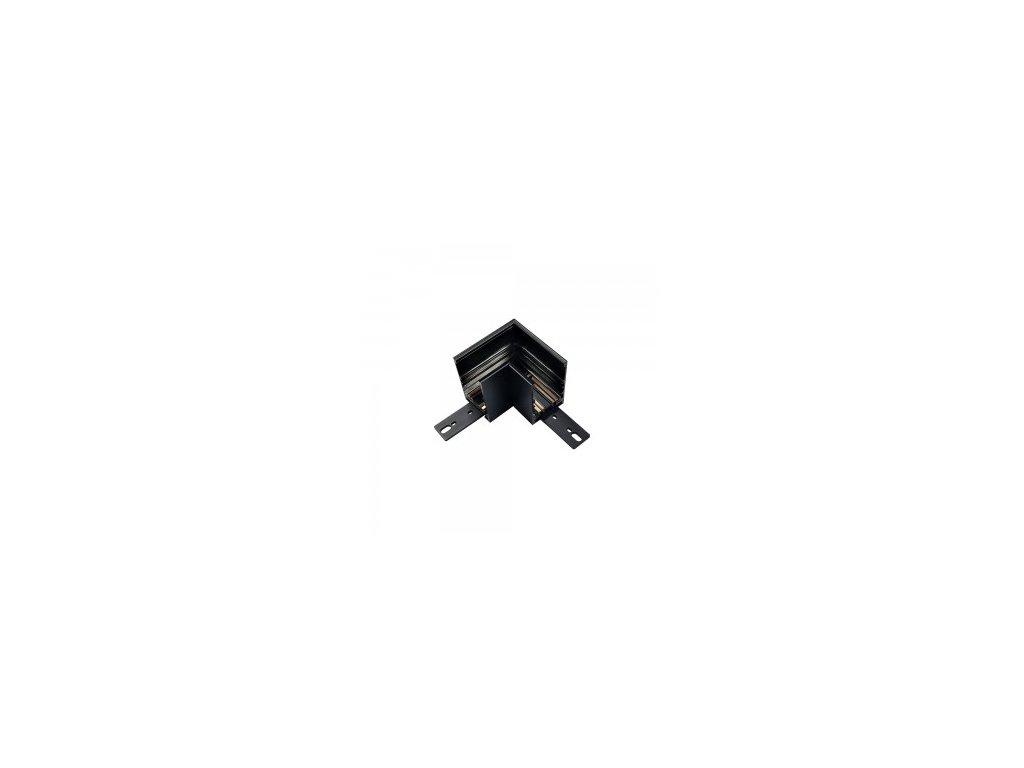 Rohová spojka pro magnetická LED svítidla 90° (7972)