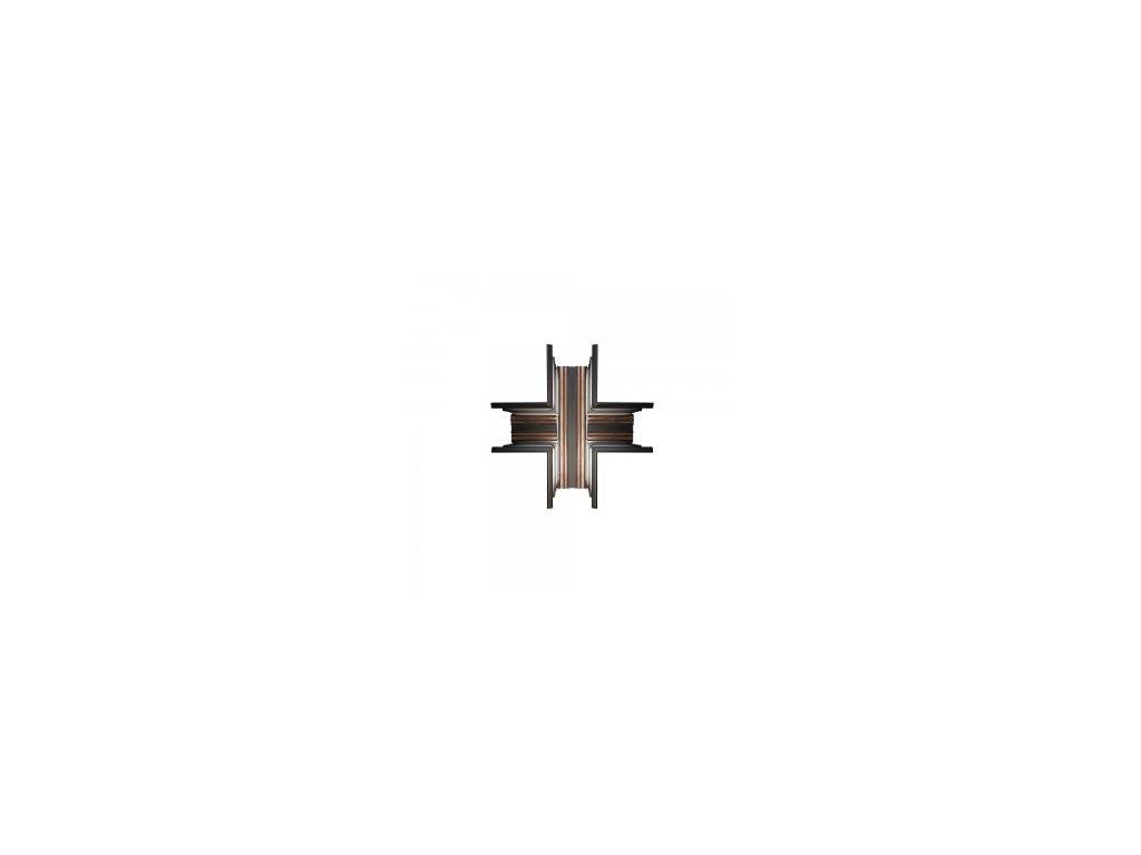 Spojka kříž pro magnetická LED svítidla (7974)