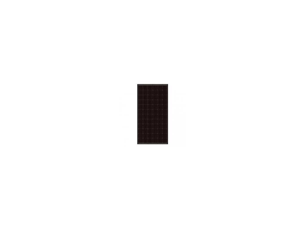 solar black