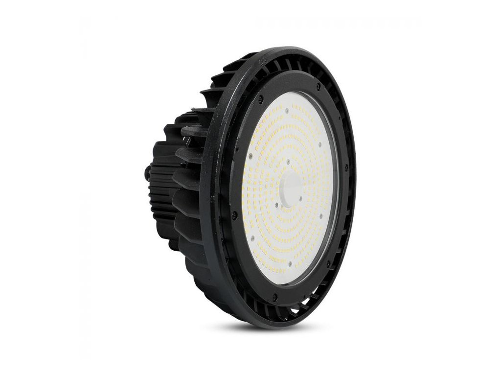 HIGHBAY SAMSUNG 100W 4000K IP65 120° MeanWell zdroj (VT-9-102-566)