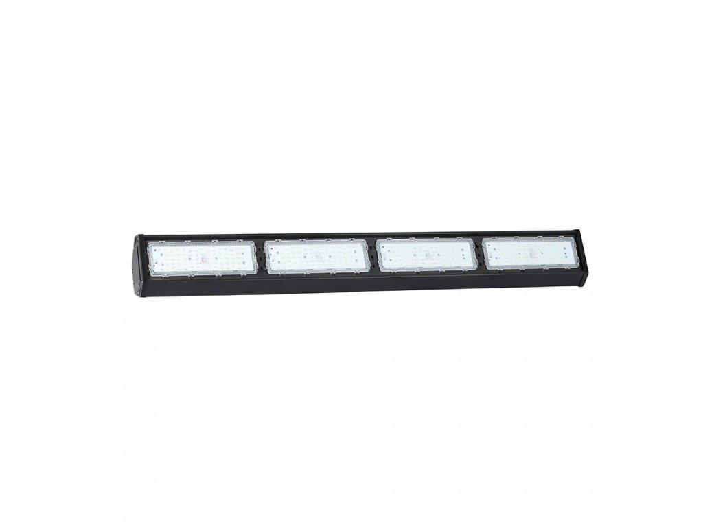LED světlo lineární 200W 24000lm 4000K (VT-9-202-895)