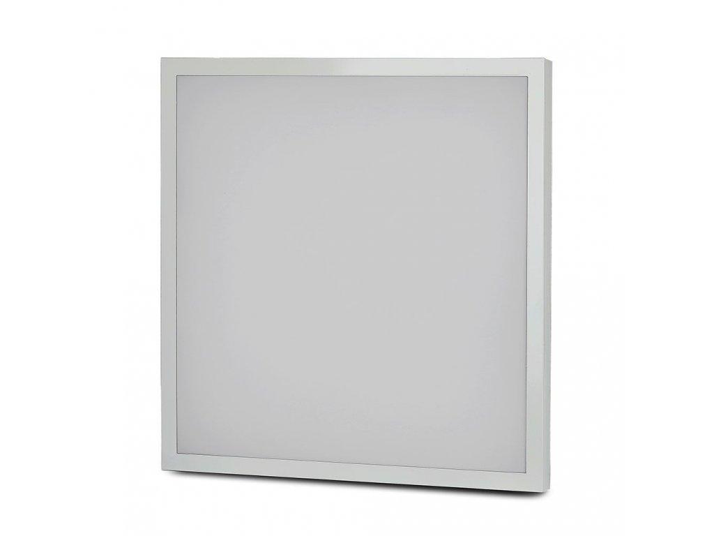 45191 led panel backlit 25w 3000k 4000lm 60x60 vt 6125 6600