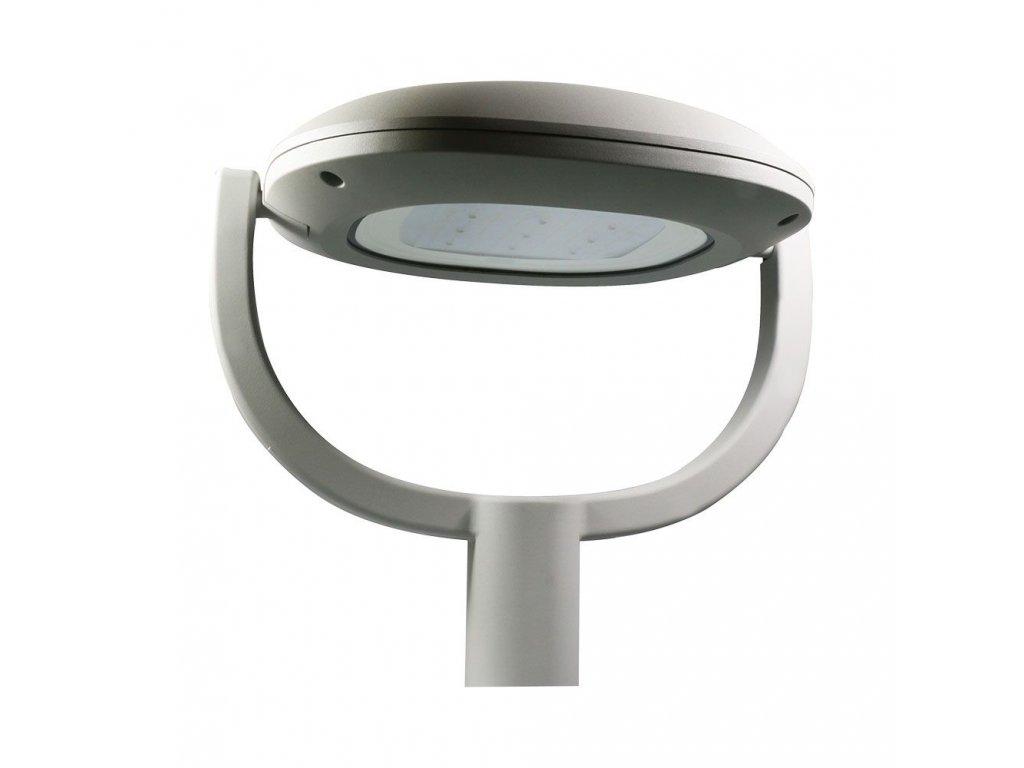 46070 led poulicni zahradni lampa provided by samsung 50w 5700k vt 895 8679