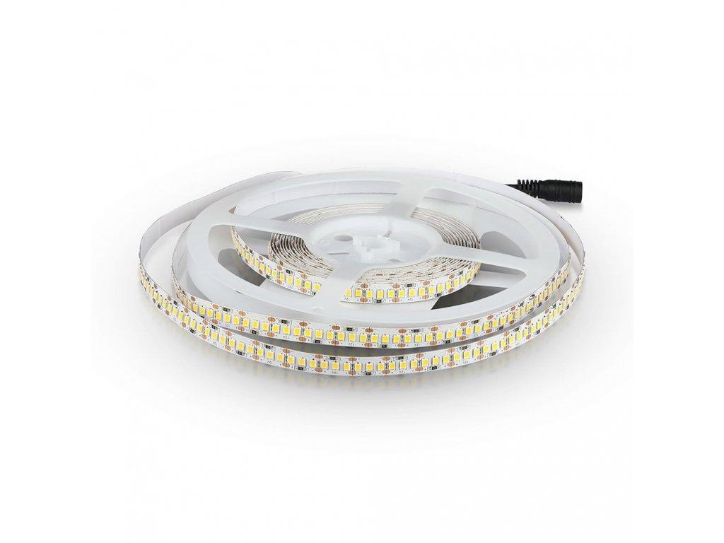 LED pásek 12V 18W 6000K (VT-2835-2463)