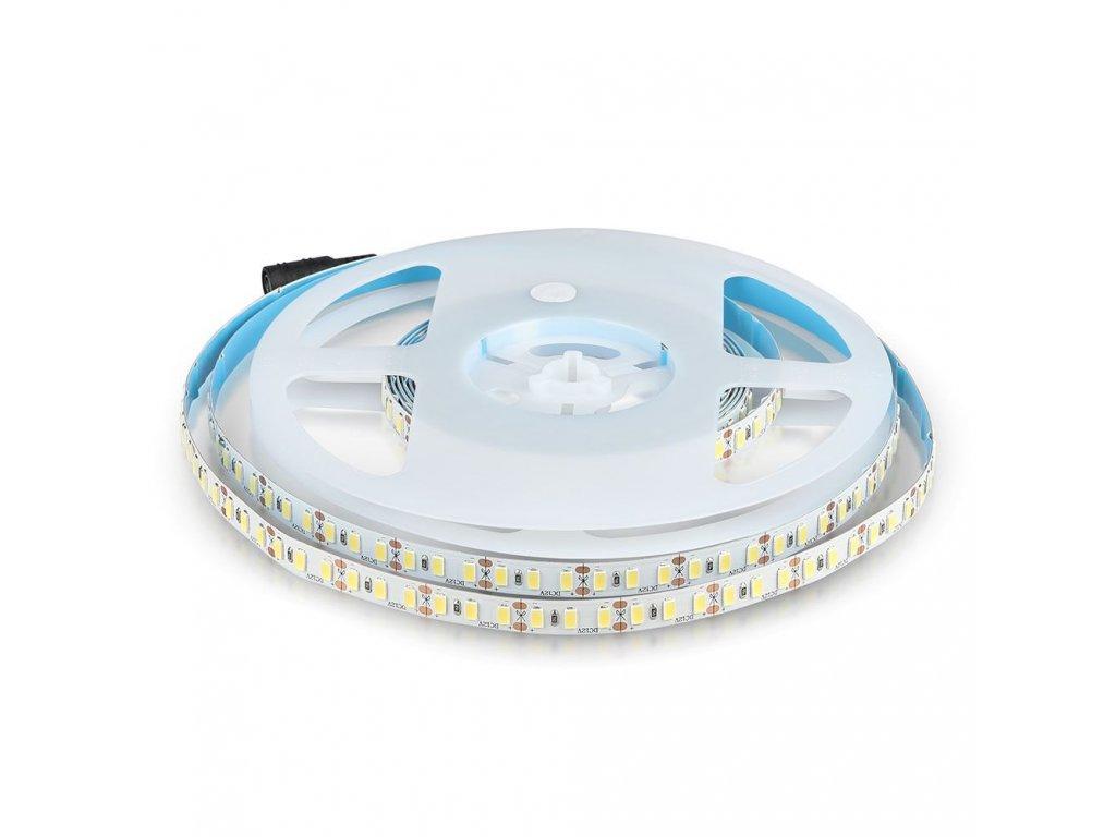 LED pásek 12V 18W 3000K (VT-5730-2162)