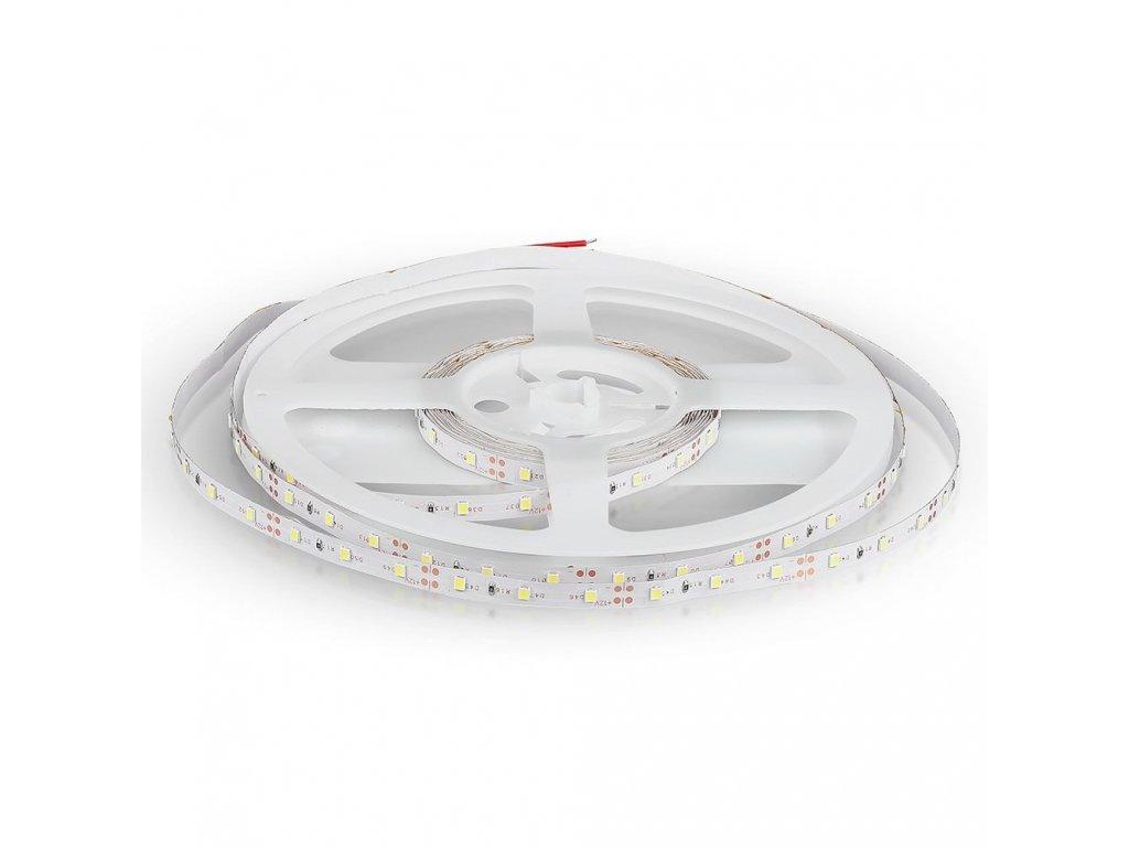 LED pásek 12V 3.6W 4500K (VT-3528-2041)