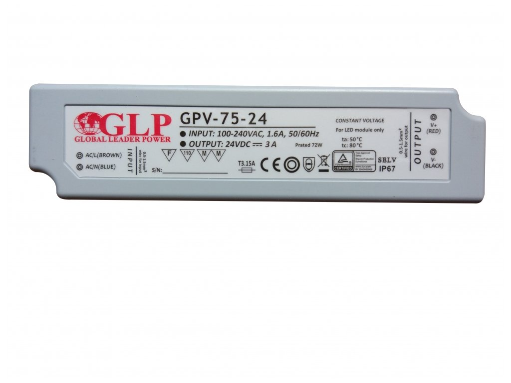 glp 75 24