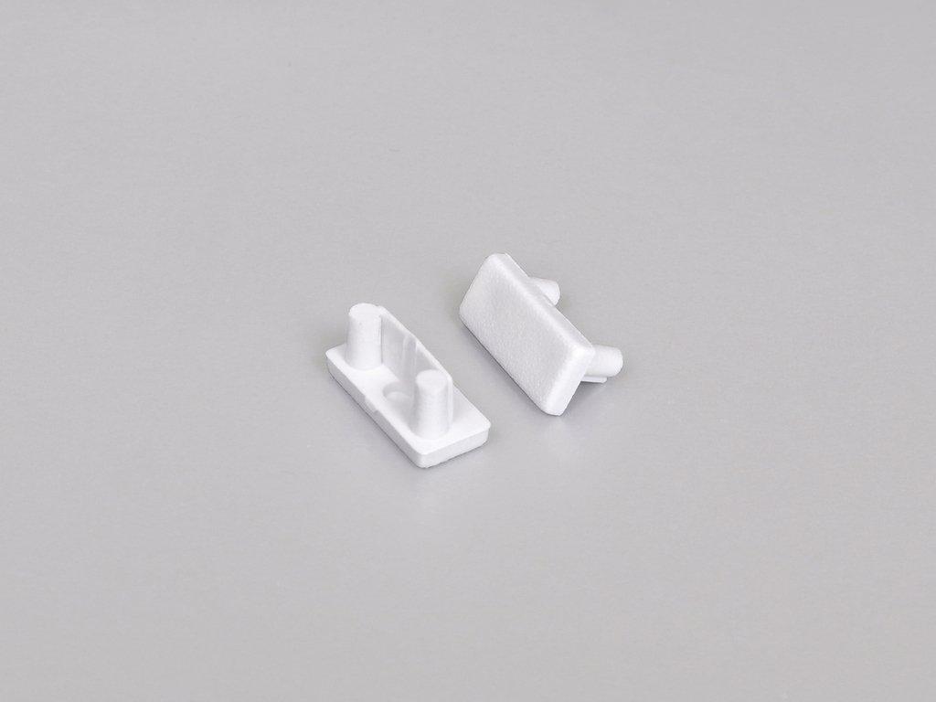 Koncovka ARC12 J/S bílá (pár) (3209038602)