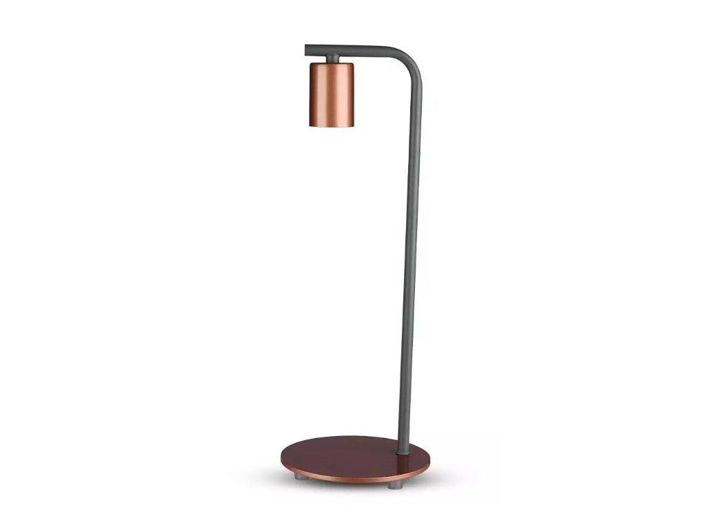 LED stolní lampa 60W  (VT-7412-40331)