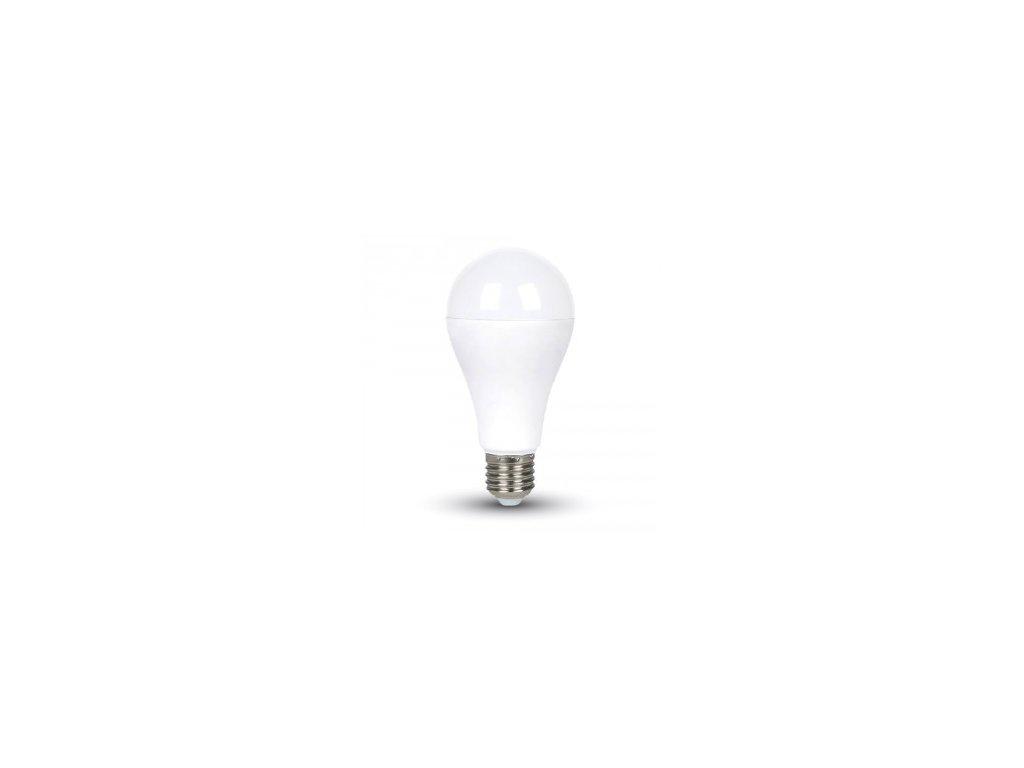 LED žárovka 9W A58 E27 3000K Samsung (VT-210 SKU-228)