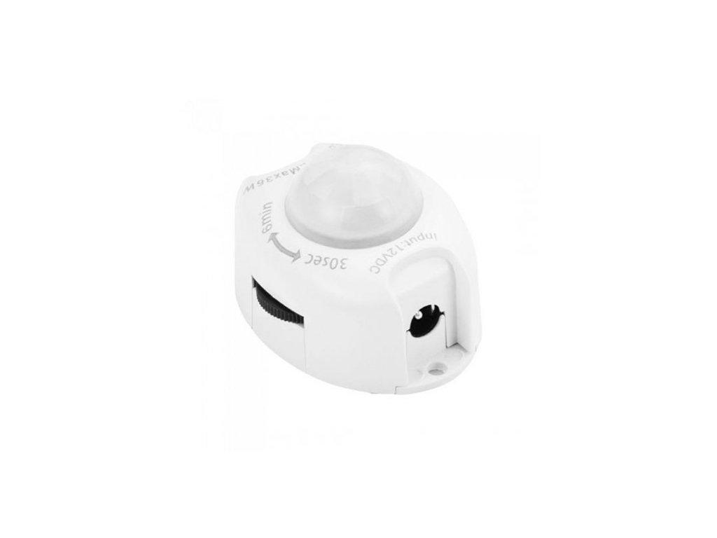 vtac 2554 v tac vt 8069 infrared motion bed light sensor for led strip sku 2554 aa8