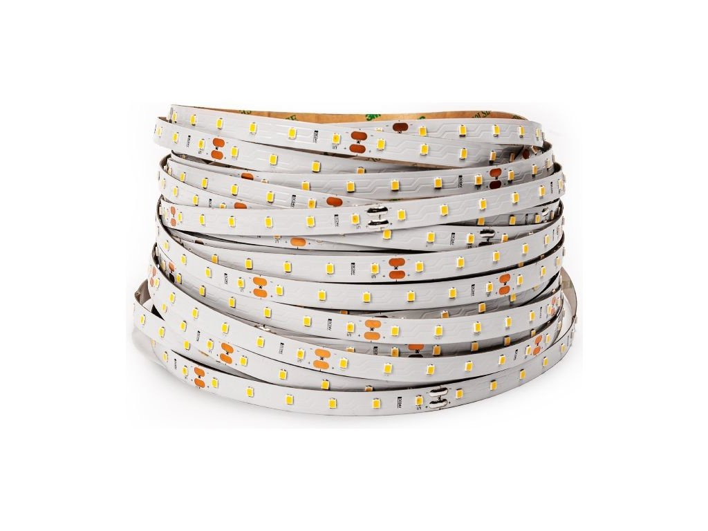 LED pásek 24V 4,8W studená bílá (100045)